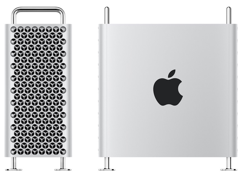 New Apple Mac Pro- Hardware Specification & Other Info 2