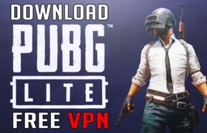 Download PUBG PC Lite in any country