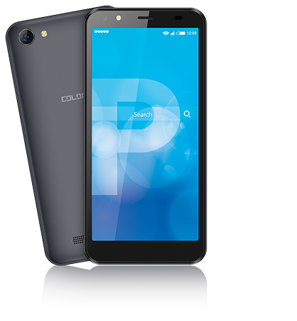 The Colors Pride 1E Phone cost Around  Rs 7,000. Colors Pride 1E is one of the budget phone in Nepal. Specifications & Features of this phone in Nepal is a..