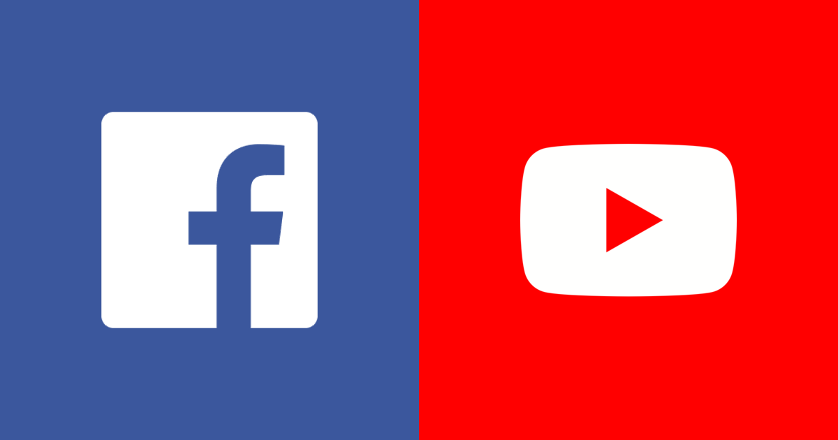 earn with facebook and youtube