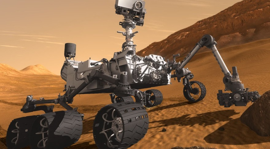 Nepali Tech News Rover Mars Mission 2020 send your name to mars